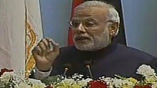 Narendra Modi at SAARC on Mumbai 26/11 terror attack - TIMESNOWONLINE