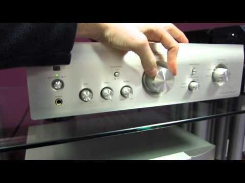 Amplificateur intégré Denon PMA-1510 AE