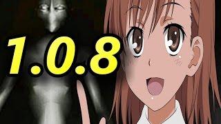 Пердящий призрак 1.0.8 Eyes-The Horror Game прохождение