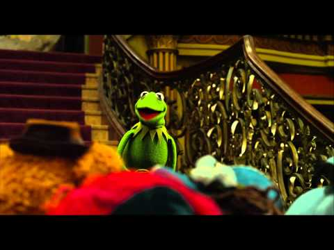 The Muppets Man or Muppet Official Music Video From Disney s The Muppets HD