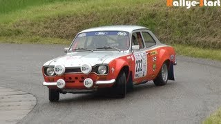 Vido Course de Cte de Seyssel VHC 2013 [HD] par Rallye-Start (270 vues)