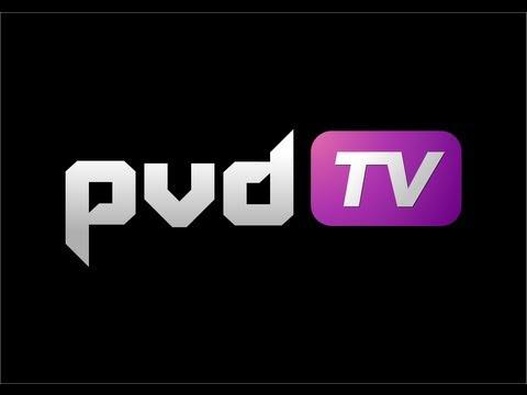 Paul van Dyk - PvD TV Episode 1 ( Doha & Kriens )