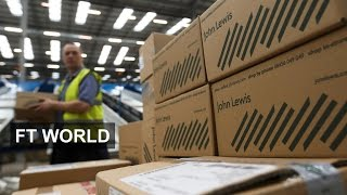 The UK's productivity crisis - FINANCIALTIMESVIDEOS
