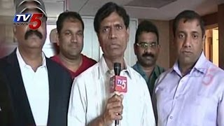 NATA President Thanks to Event Managers For Success of Celebrations : TV5 News - TV5NEWSCHANNEL