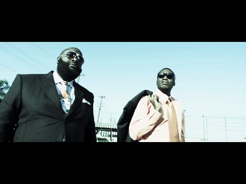 Tupac Back Meek Mill feat. Rick Ross Official Video