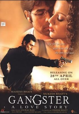 Gangster ,Bollywood Movie,Watch Online