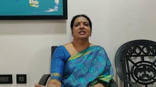 Jeevitha about Dr. Rajasekhar Car accident - idlebrain.com - IDLEBRAINLIVE