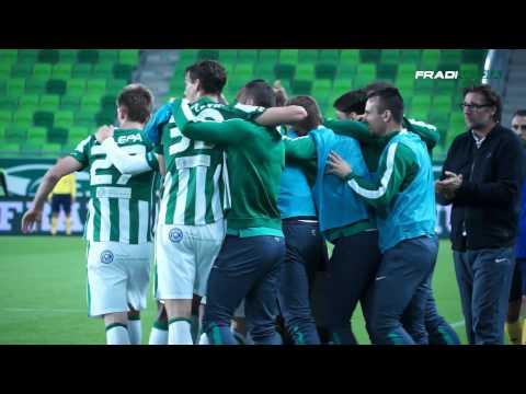 FM | FTC-PMFC 2-0 után - Busai Attila és Nagy Dominik értékel | 2014.10.19.
