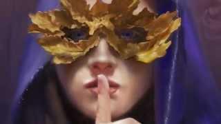 Oghams le temps des elfes ( tome 1)/ Les portes d'or (tome 2) Krystal Camprubi  Mqdefault