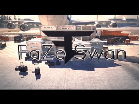 Introducing FaZe Swan: Swan Dives - Episode 10