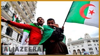 🇩🇿 Algerian fears remain despite army move to depose president | Al Jazeera English - ALJAZEERAENGLISH