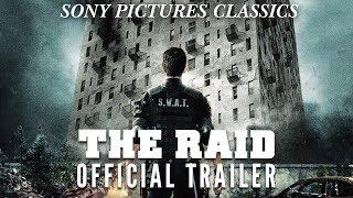 The Raid Official Us Trailer Hd 2011