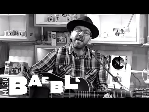 Dallas Green from City and Colour - Two Coins