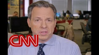 Jake Tapper fact-checks VP on election interference - CNN