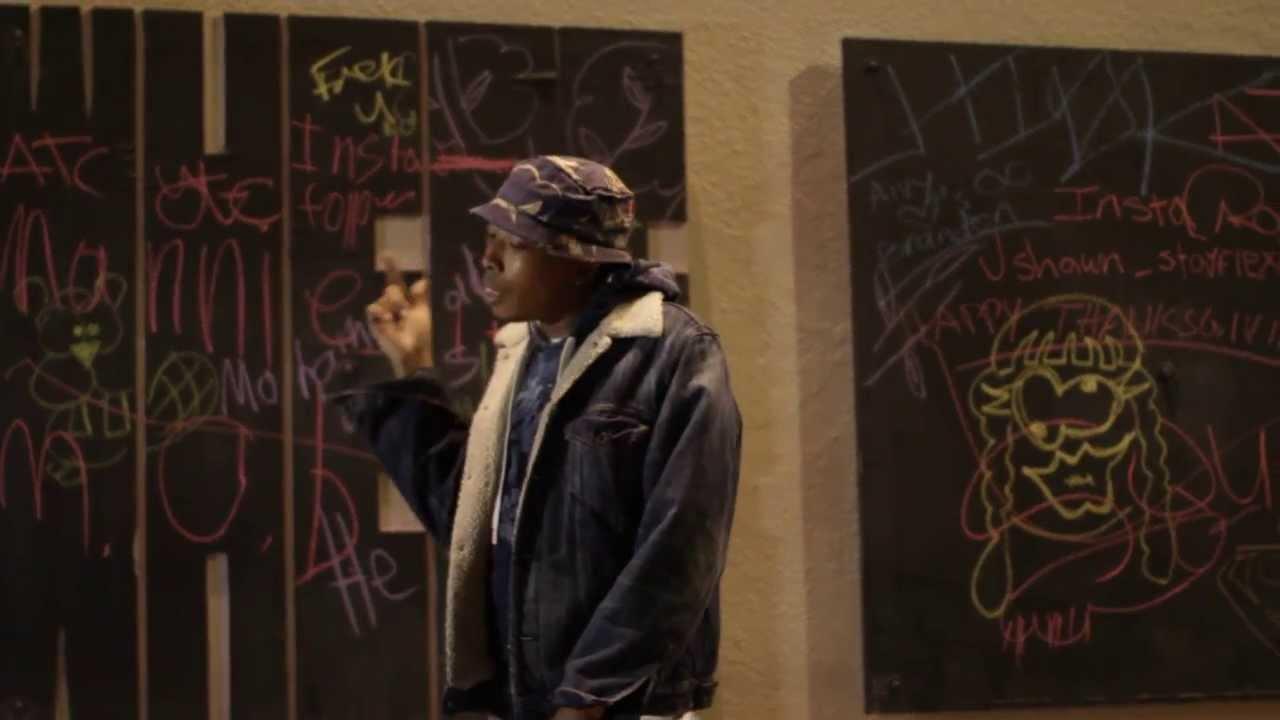 Shay Sanchez - Stacks In My Bucket Hat (Music Video)