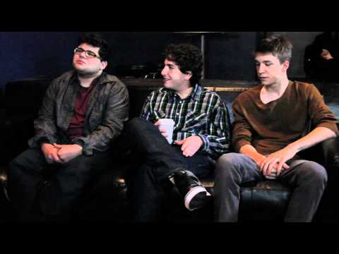 Price Of Admission - Project X Interview