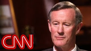 Architect of bin Laden raid issues blistering rebuke of Trump - CNN