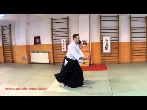 Welcome to Musubi - Iwama Ryu Aikido Klub Musubi