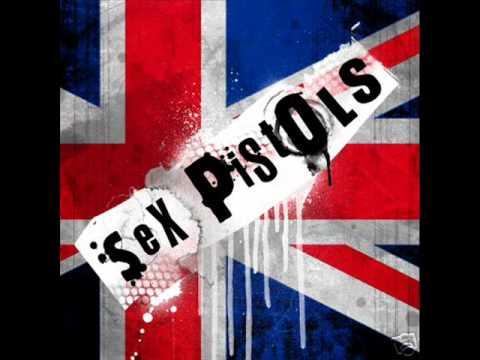 Sex Pistols-Revolution