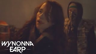 Wynonna Earp Fights Revenants | Sneak Peek July 16 on SYFY - SYFY