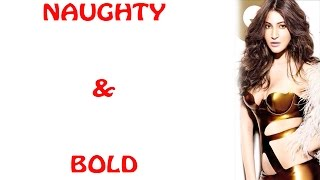 Anushka Sharma's BOLD and NAUGHTY cover page shoot! - EXCLUSIVE