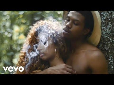 Raury - Cigarette Song