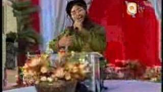 Meri Aarzoo Muhammad Sal Allahu Alaihi Wa Aalihi Wassallam