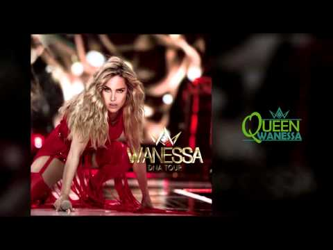 Wanessa - DNA Tour Preview