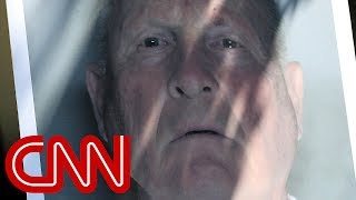 After searching for more than 40 years, authorities name Golden State Killer - CNN