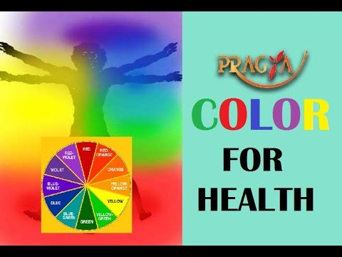 Amazing Benefits Of Colors For Health | Dr. Ashwini Gupta ( Color Therepist)