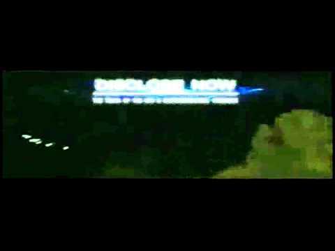 Εξωγήινοι, Project Blue Beam, χριστιανισμός