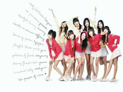 110126 SNSD-Kissing You[HQ/Audio] @ SMTown Tokyo 2011[1st Concert]