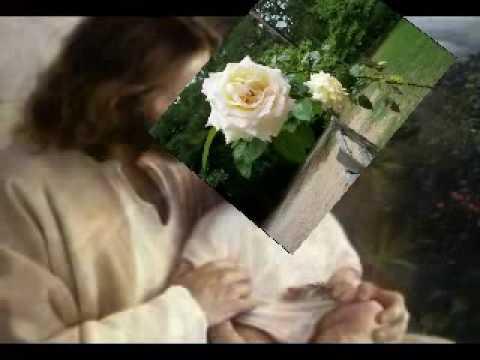 ترنيمة الهى حبيبى وربى يسوع