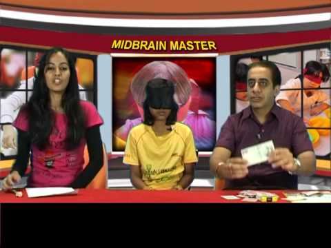 MIDBRAIN ACTIVATION | LIVE TV PROGRAM ON KARNATAKA TV CHANNEL, INDIA