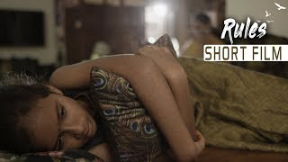 RULES Latest Telugu Short Film | Thanveer | Geethika | A Short Film By Bhavya Salapu - YOUTUBE