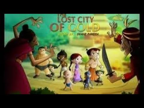Chota bheem theme song video free download