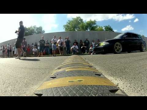 RACEISM EVENT #3 @ You Can Stance Competition