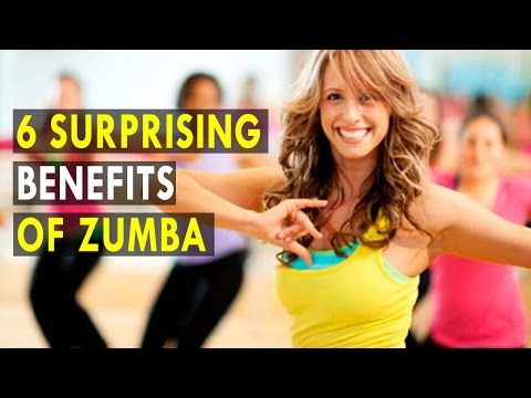 6 Surprising Benefits of Zumba | Health Sutra - Best Health Tips