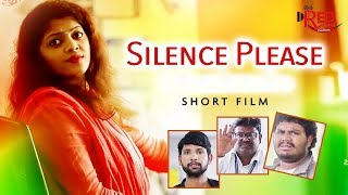 Silence Please - In Your Heart Also Short Film || Latest 2018 Telugu Short Films || By Mohan - YOUTUBE
