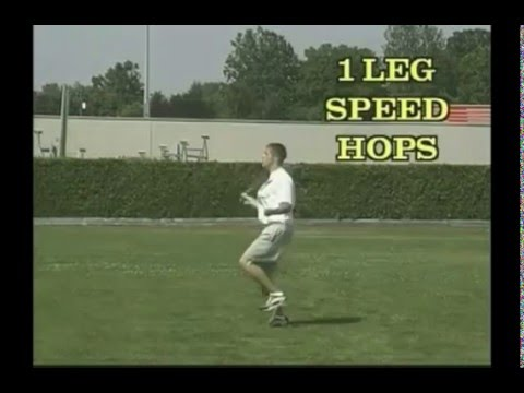 Jump Rope Drills for Baseball Conditioning