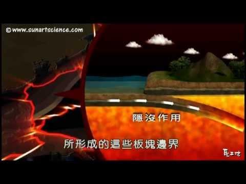 10_地熱能_地熱的分布與太平洋火環