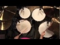 "System Of A Down ""Chop Suey"" Drum Cover -m9IXBzzeq0s"