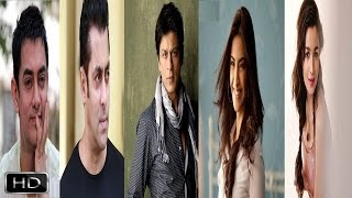 BTW - SRK - Salman - Aamir - Sonam - Alia And More - HUNGAMA
