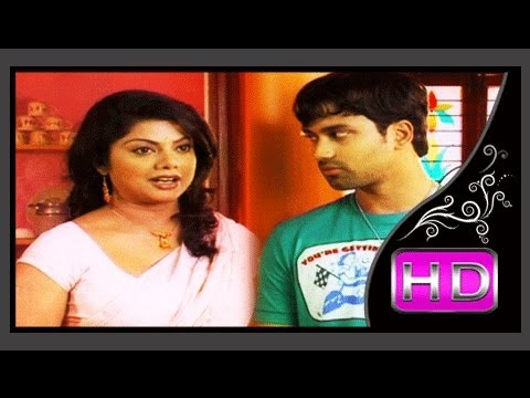 Nirmala Aunty Introduces Her Husband to Hareesh