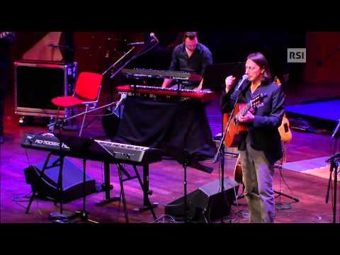 Pippo Pollina in concerto (Lugano, 14/02/2014)