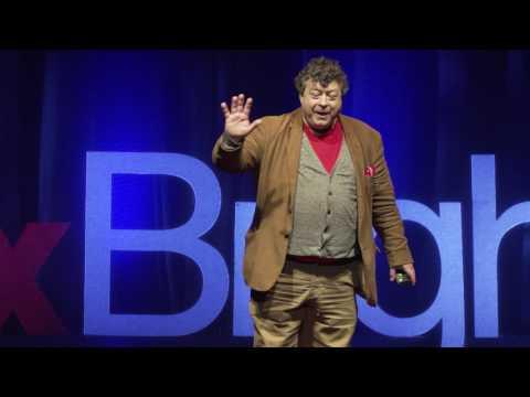Innovation | Rory Sutherland | TEDxBrighton