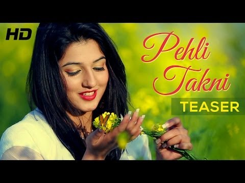Pehli Takni New Official Teaser - Prabh Gurdas | Music by Desi Crew | New Songs 2014 Punjabi