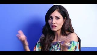 Pooja Chopra's SUPERB Heart-Winning Comment On Marriages & Relationships   Aiyaary - HUNGAMA