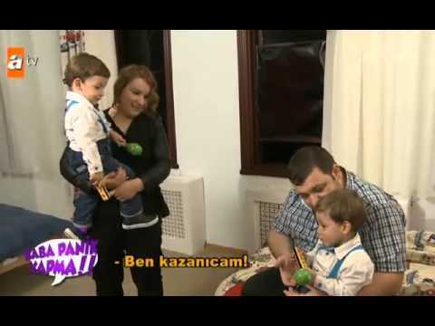 Baba Panik Yapma 22 11 2013 Cuma final Part 4