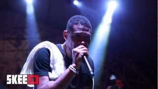 Usher Performs Bad Girl & You Got It Bad at SXSW